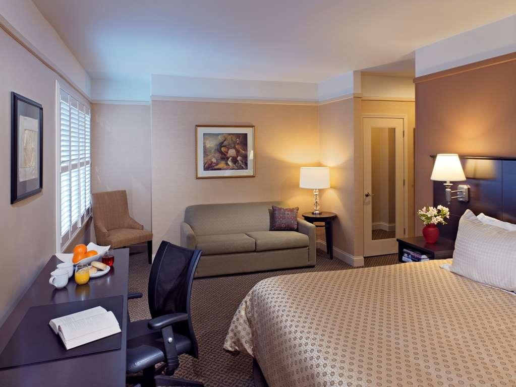 Best Western Plus Hawthorne Terrace Hotel - Habitaciones/Alojamientos