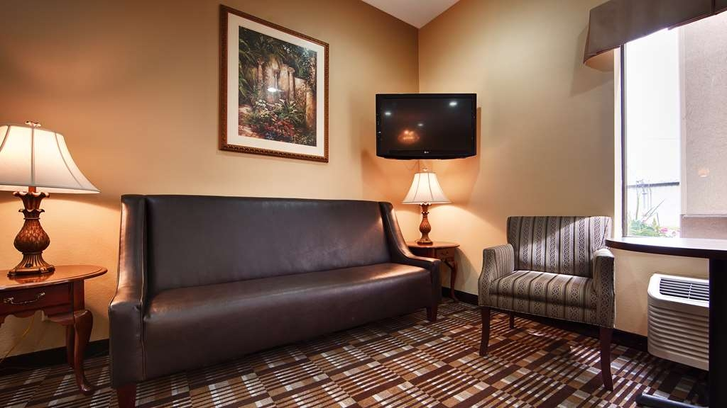 Best Western Clearlake Plaza - Hall