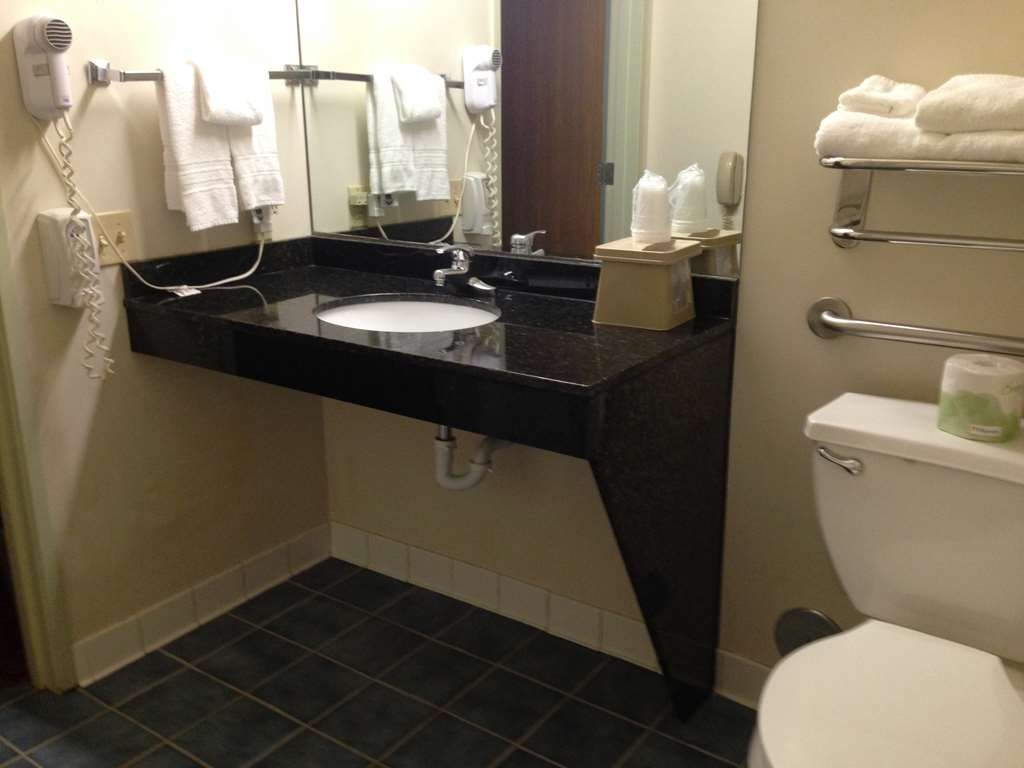 Best Western Clearlake Plaza - Chambres / Logements