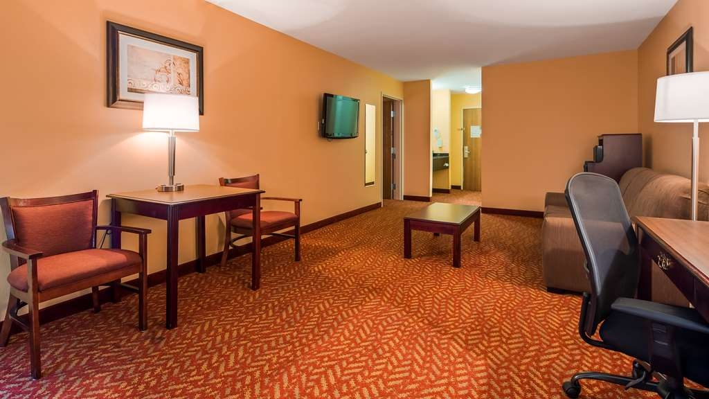 Best Western Clearlake Plaza - Suite