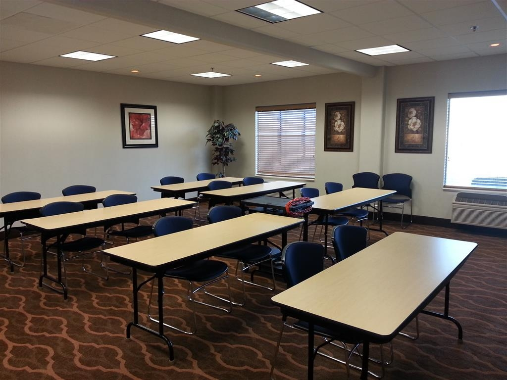 Best Western Joliet Inn & Suites - Sale conferenze