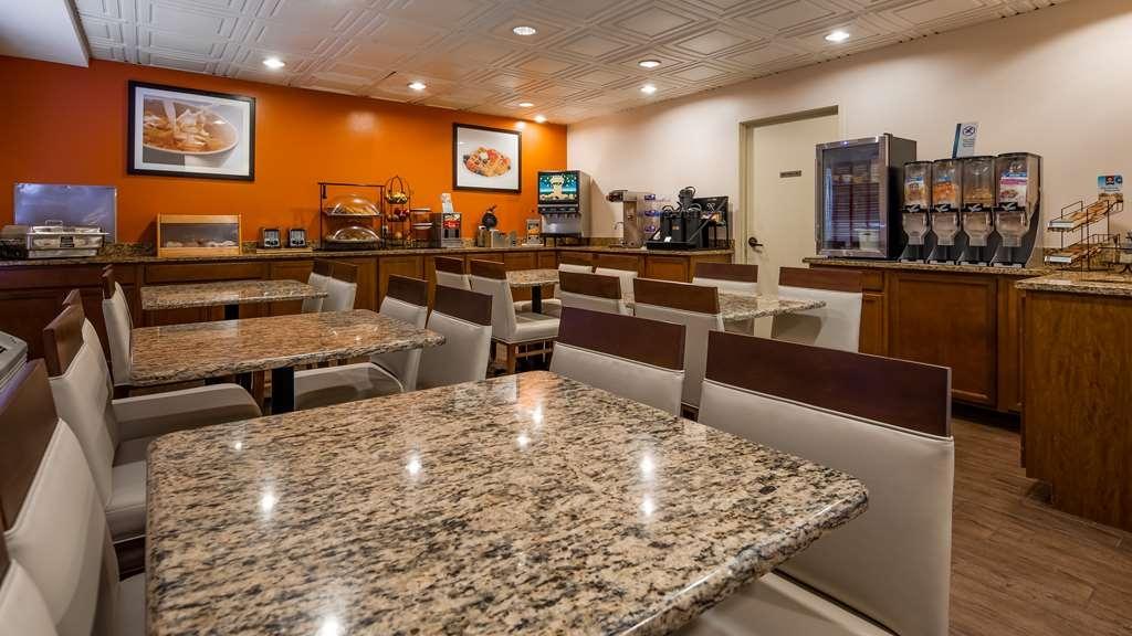 Best Western Joliet Inn & Suites - Restaurant / Gastronomie