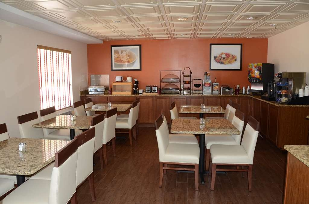 Best Western Joliet Inn & Suites - Restaurant / Etablissement gastronomique