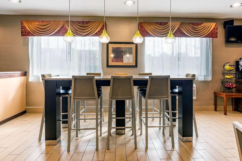 Best Western Des Plaines Inn - Restaurant / Gastronomie