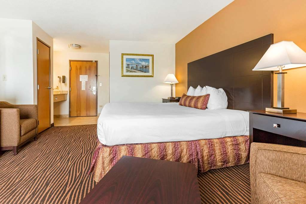 Best Western Des Plaines Inn - Your comfort is our first priority.