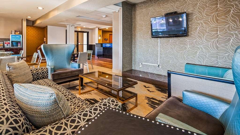 Best Western Des Plaines Inn - Hall