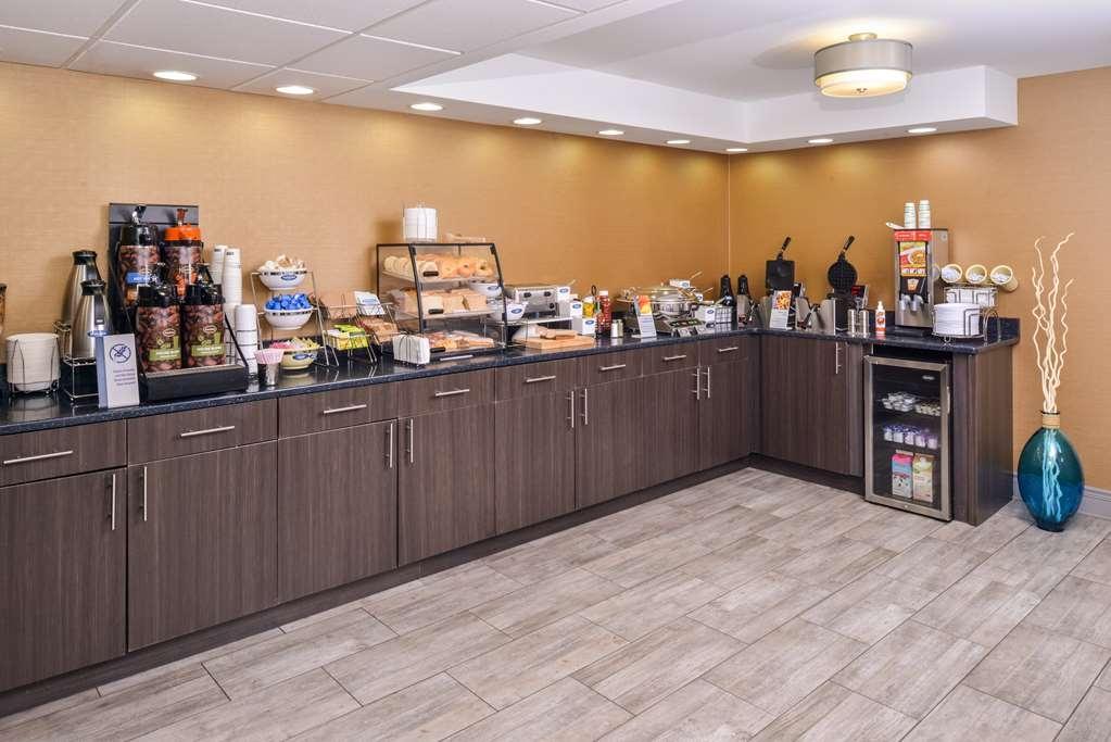Best Western Naperville Inn - Ristorante / Strutture gastronomiche