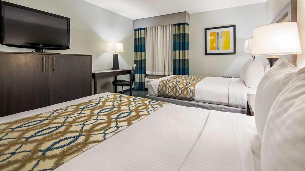 Best Western Naperville Inn - Chambres / Logements