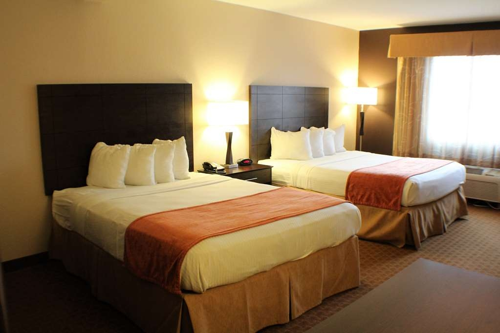 Best Western Lorson Inn - Chambres / Logements