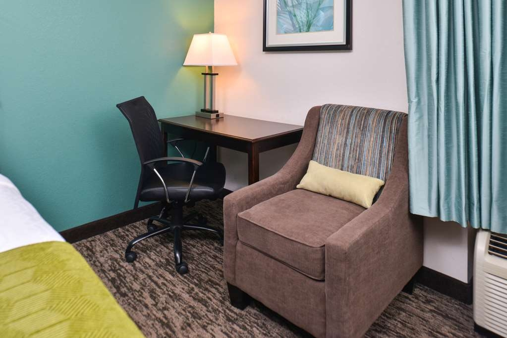 Best Western Plus Chicagoland - Countryside - Chambres / Logements