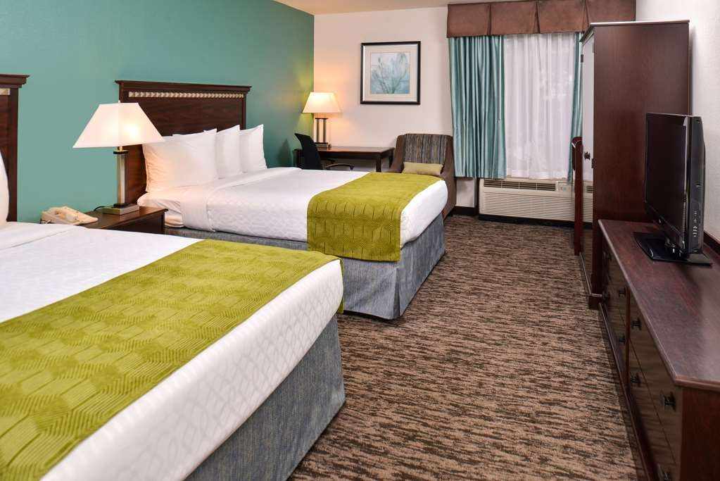 Best Western Plus Chicagoland - Countryside - Chambre d'agrément