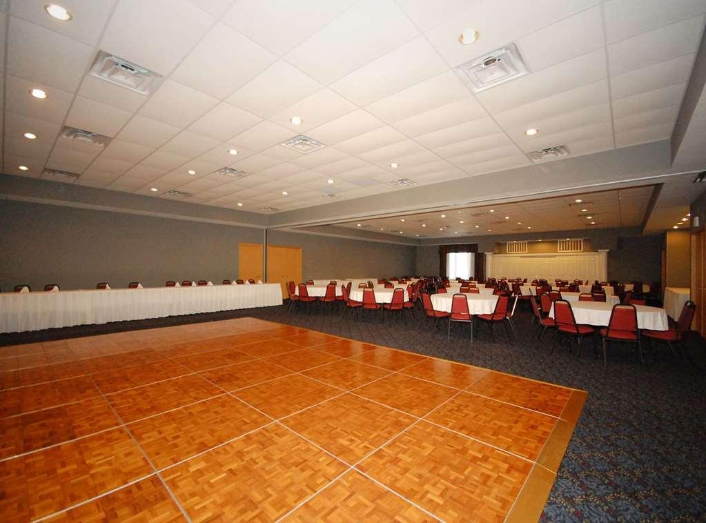 Best Western Annawan Inn - Meeting Room