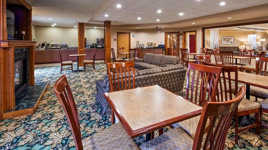 Best Western Annawan Inn - Restaurant / Etablissement gastronomique