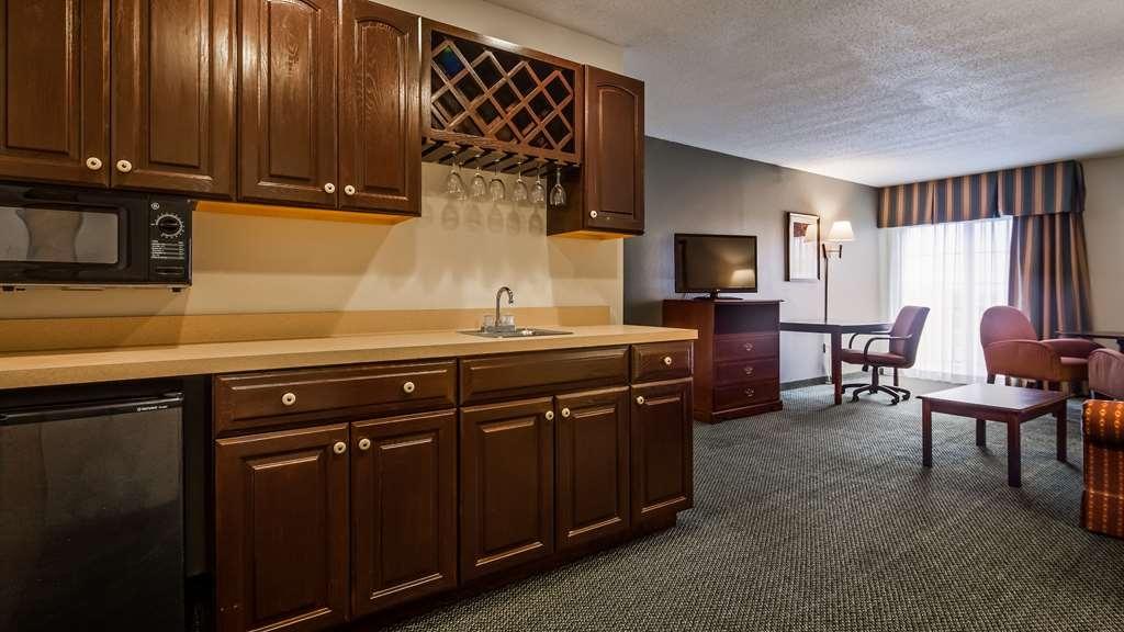 Best Western Annawan Inn - Chambres / Logements
