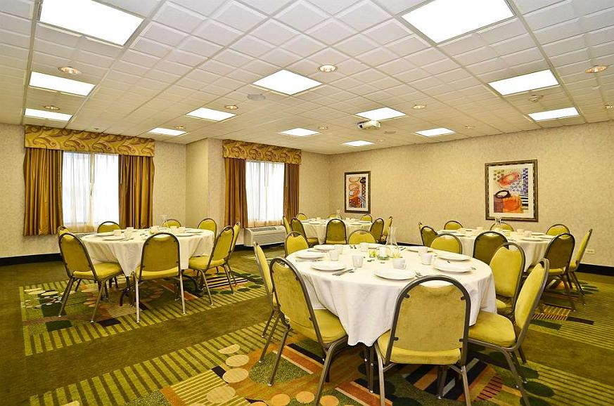 Best Western Chicago Southland - Meeting Room