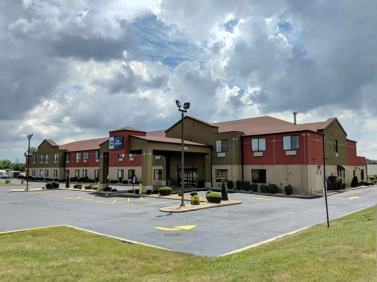 Best Western Chicago Southland