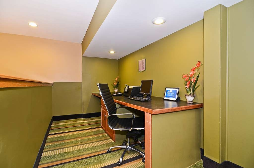 Best Western Chicago Southland - affari-centro