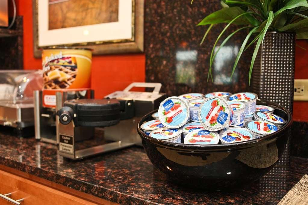 Best Western Chicago Southland - Desayuno Buffet