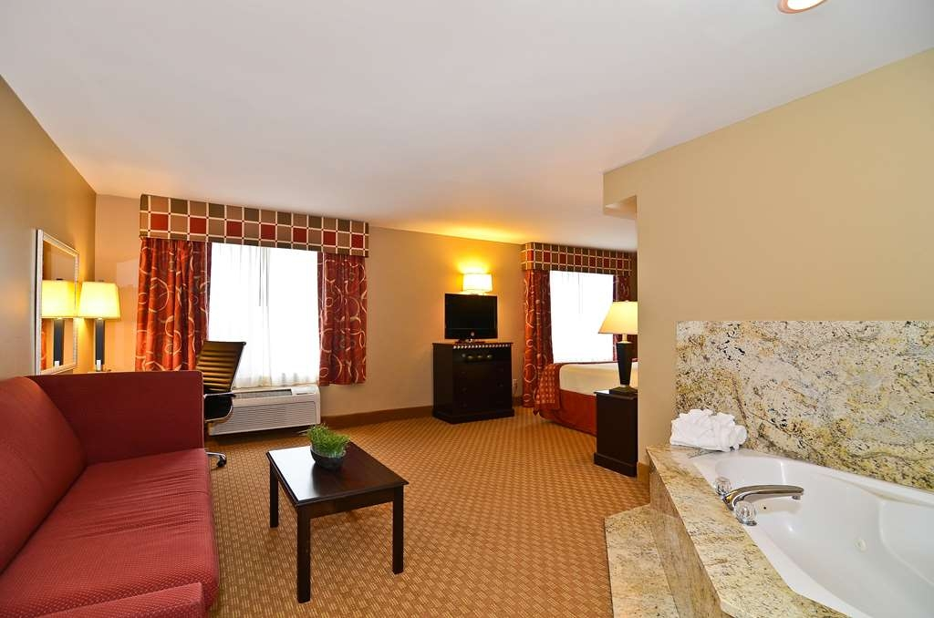 Best Western Chicago Southland - Suite