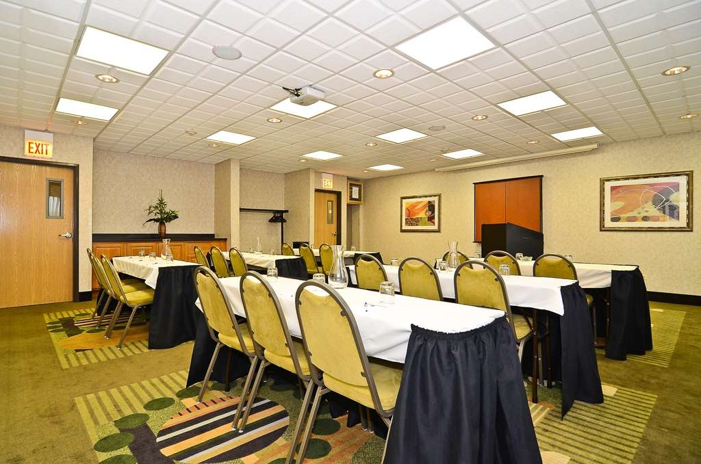 Best Western Chicago Southland - Sale conferenze