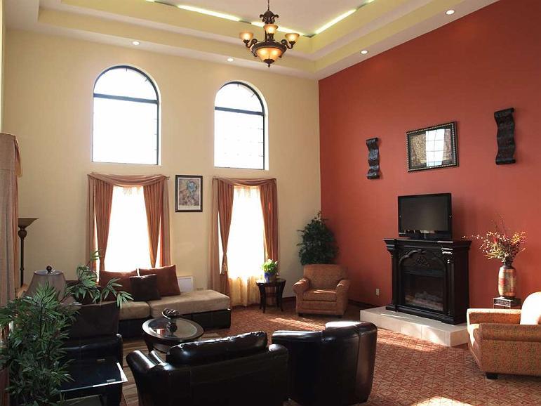Best Western Lincoln Inn