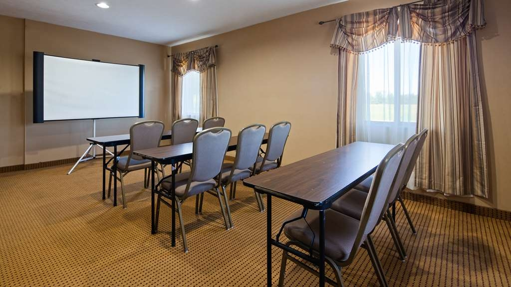 Best Western Lincoln Inn - Sale conferenze