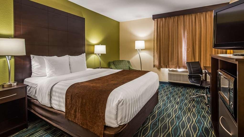 Best Western Oglesby Inn - Gästezimmer/ Unterkünfte