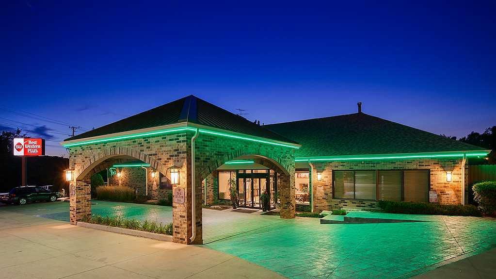 Best Western Plus Antioch Hotel & Suites - Vue extérieure
