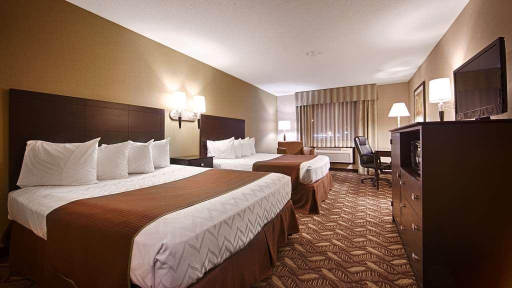 Best Western Pontiac Inn - Camere / sistemazione
