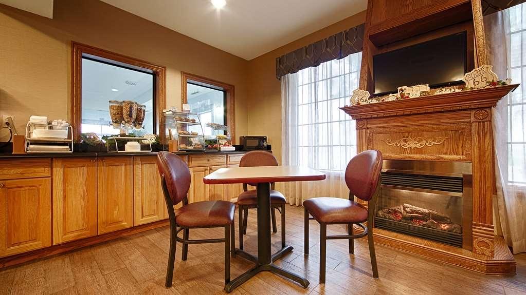 Best Western Pontiac Inn - Ristorante / Strutture gastronomiche