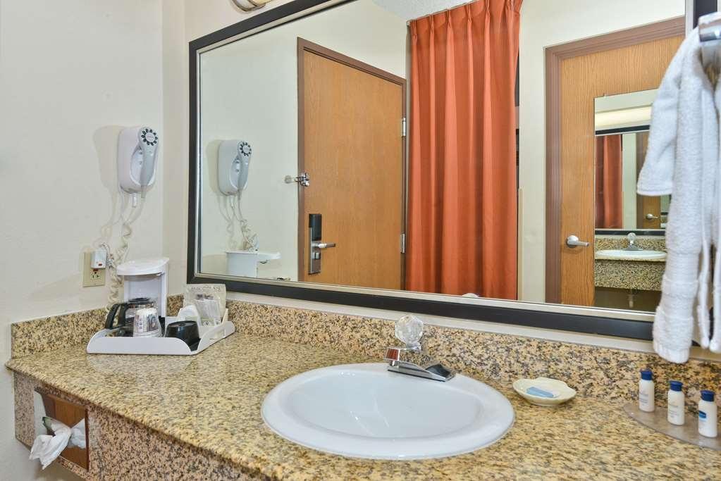 Best Western Marion Hotel - Habitaciones/Alojamientos