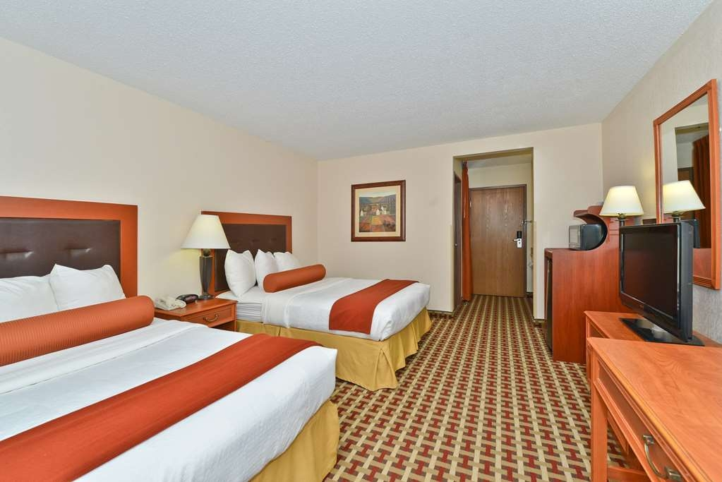 Best Western Marion Hotel - Double Guest Room