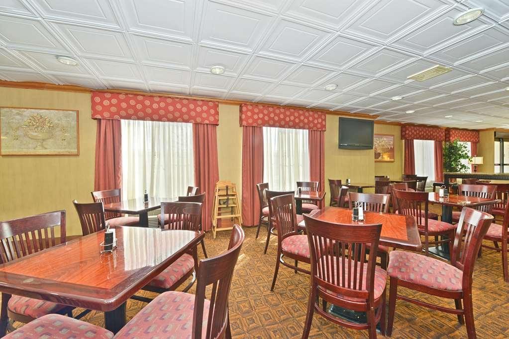 Best Western Marion Hotel - Le petit déjeuner buffet