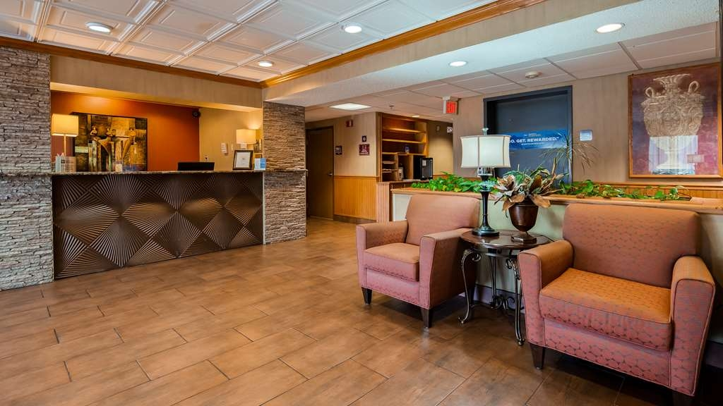 Best Western Marion Hotel - Hall