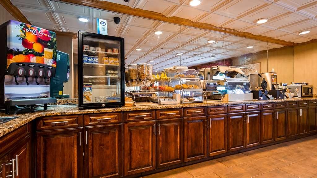 Best Western Marion Hotel - Restaurante/Comedor