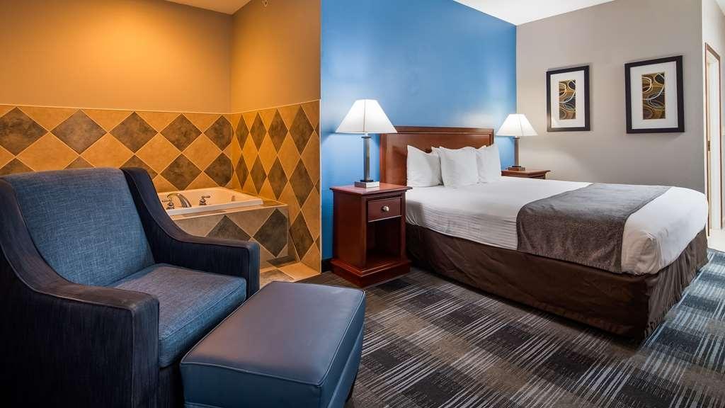 Best Western Geneseo Inn - Guest Room