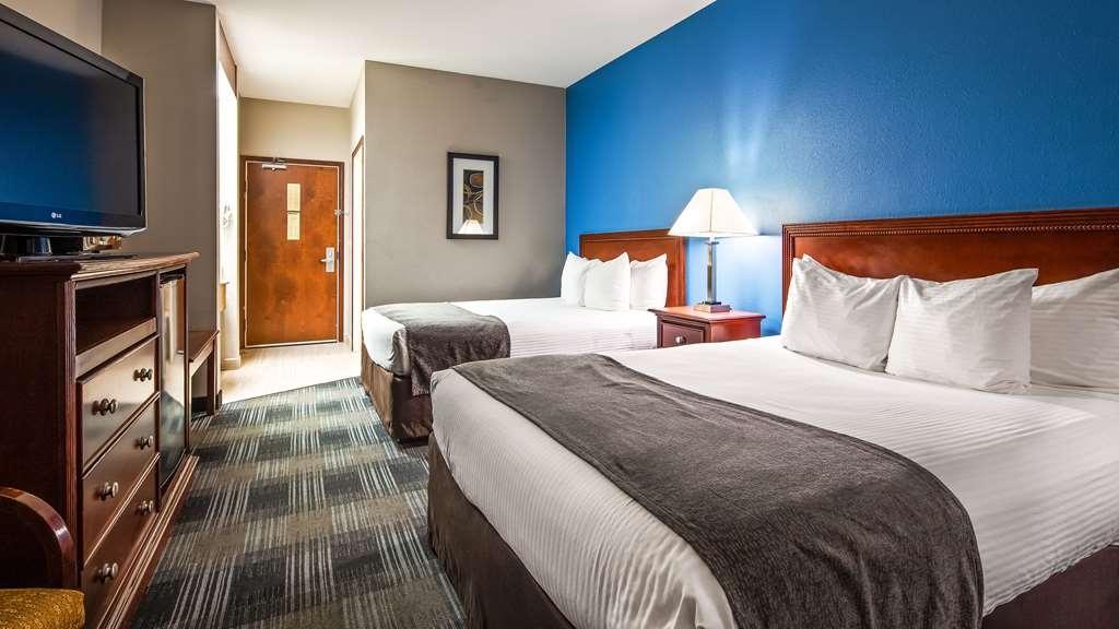 Best Western Geneseo Inn - Camere / sistemazione
