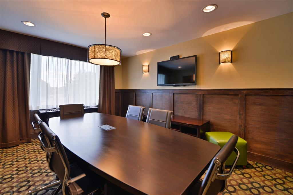 Best Western Plus Glenview-Chicagoland Inn & Suites - Meeting Room