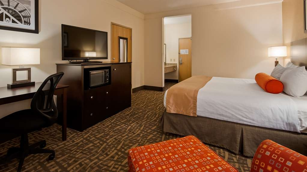 Best Western Plus Peoria - Chambres / Logements