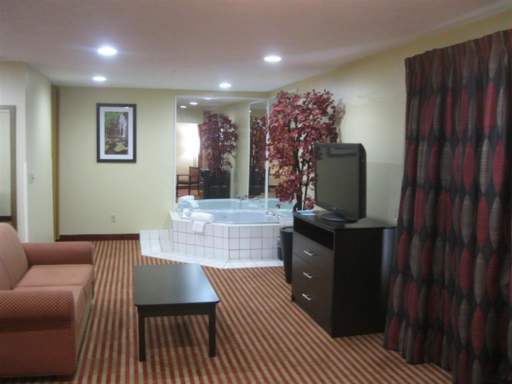 Best Western Jacksonville Inn - Suite
