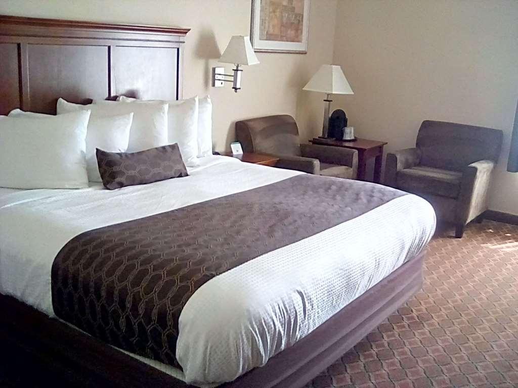 Best Western Plus MidAmerica Hotel - Camere / sistemazione