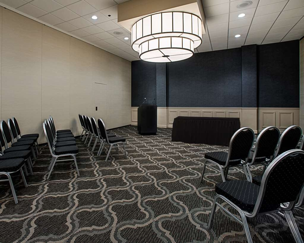 Best Western Premier Alton-St. Louis Area Hotel - Sale conferenze