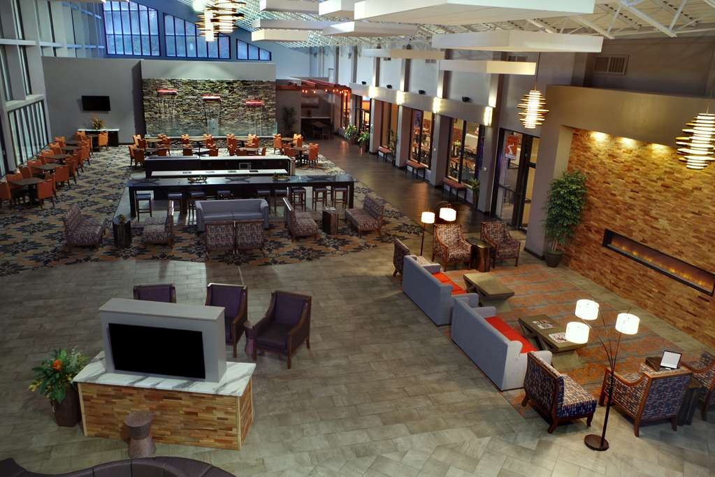 Best Western Premier Alton-St. Louis Area Hotel - Hall