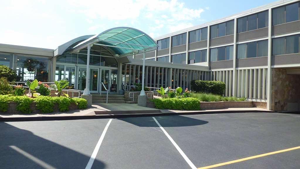 Illinois Beach Hotel, BW Premier Collection - Aussenansicht