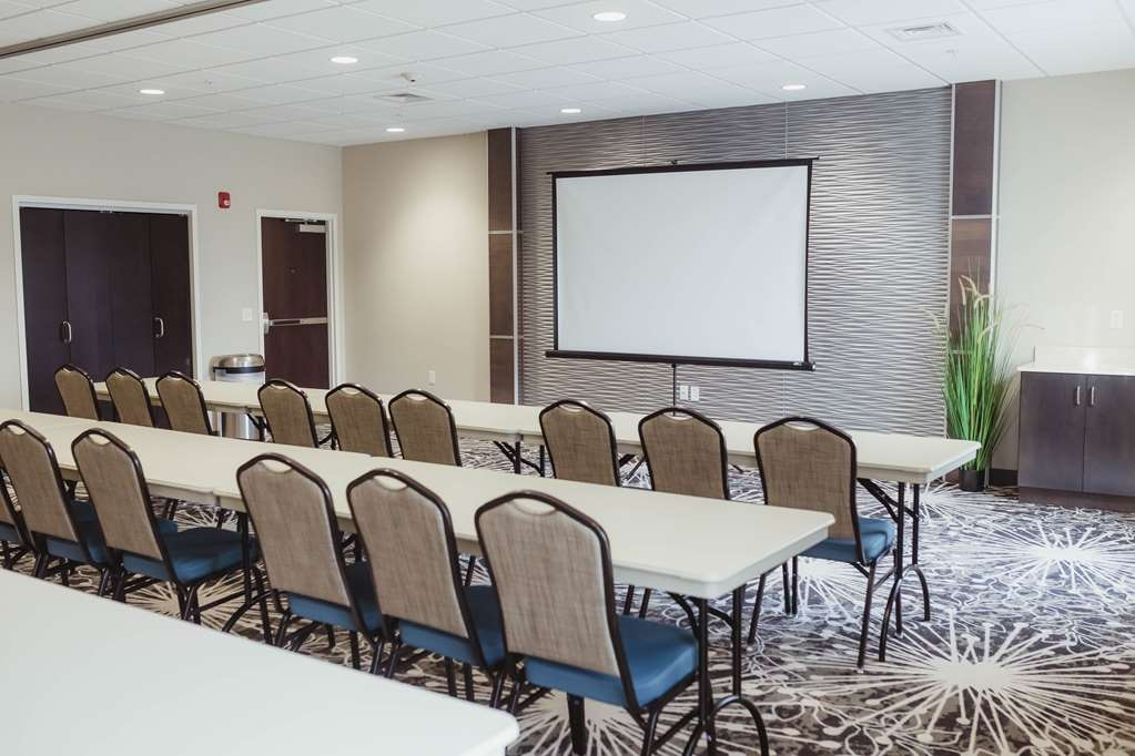 Best Western Plus Centralia Hotel & Suites - Sale conferenze