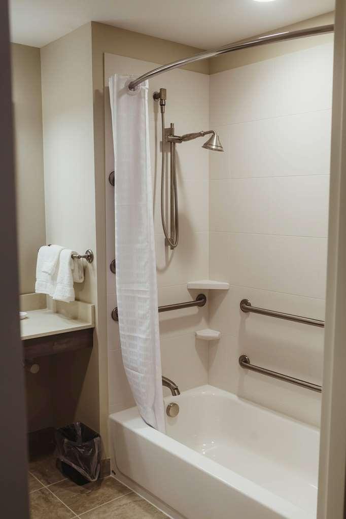 Best Western Plus Centralia Hotel & Suites - Habitaciones/Alojamientos