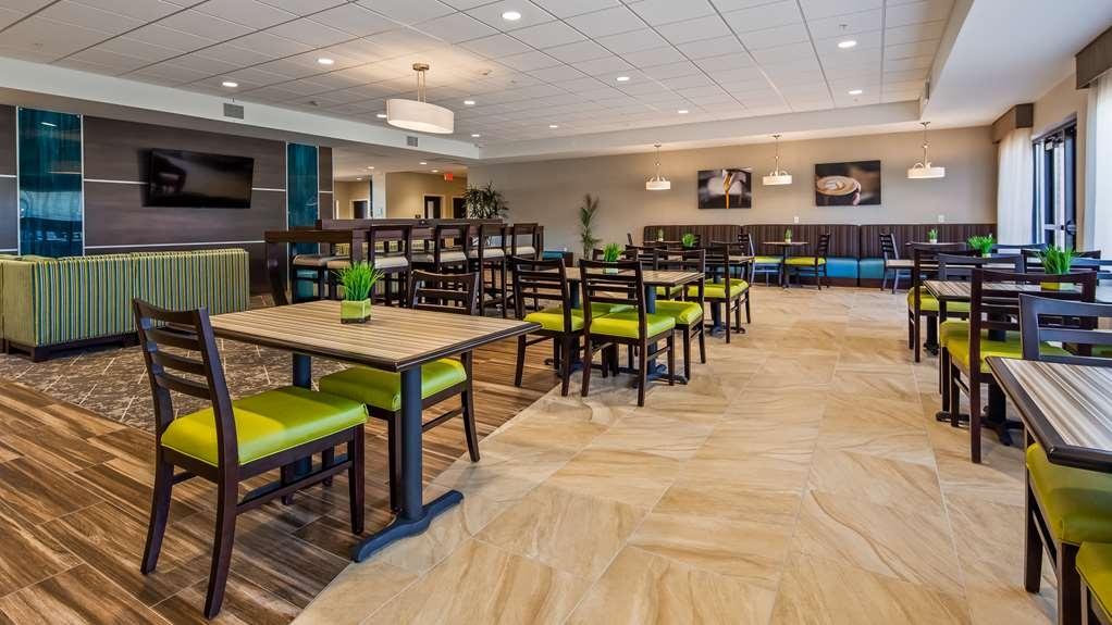 Best Western Plus Centralia Hotel & Suites - Restaurante/Comedor