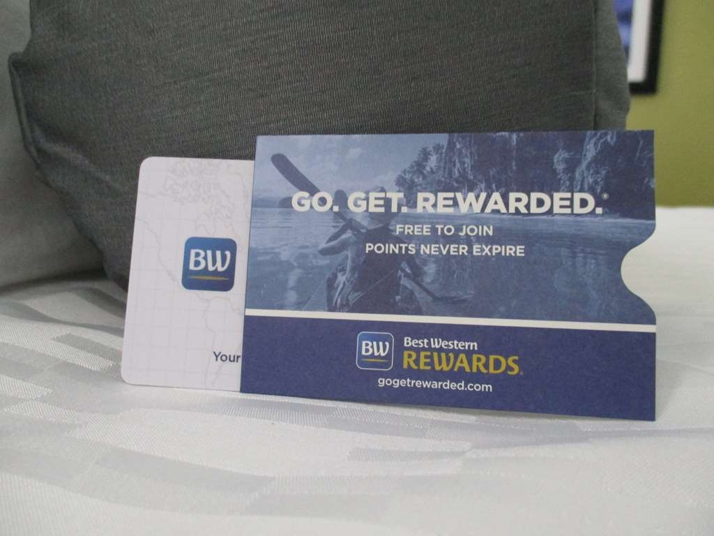 Best Western Plus Bloomington East Hotel - Go, Get, Rewarded with Best Western Rewards