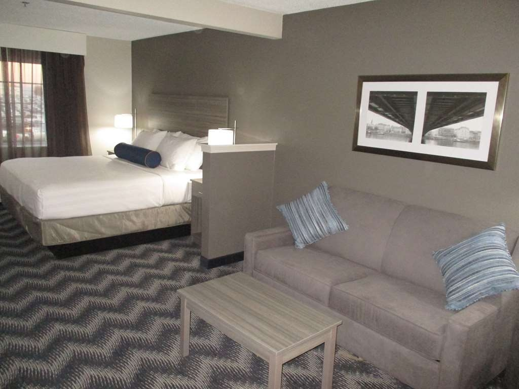 Best Western Plus Bolingbrook - Suite