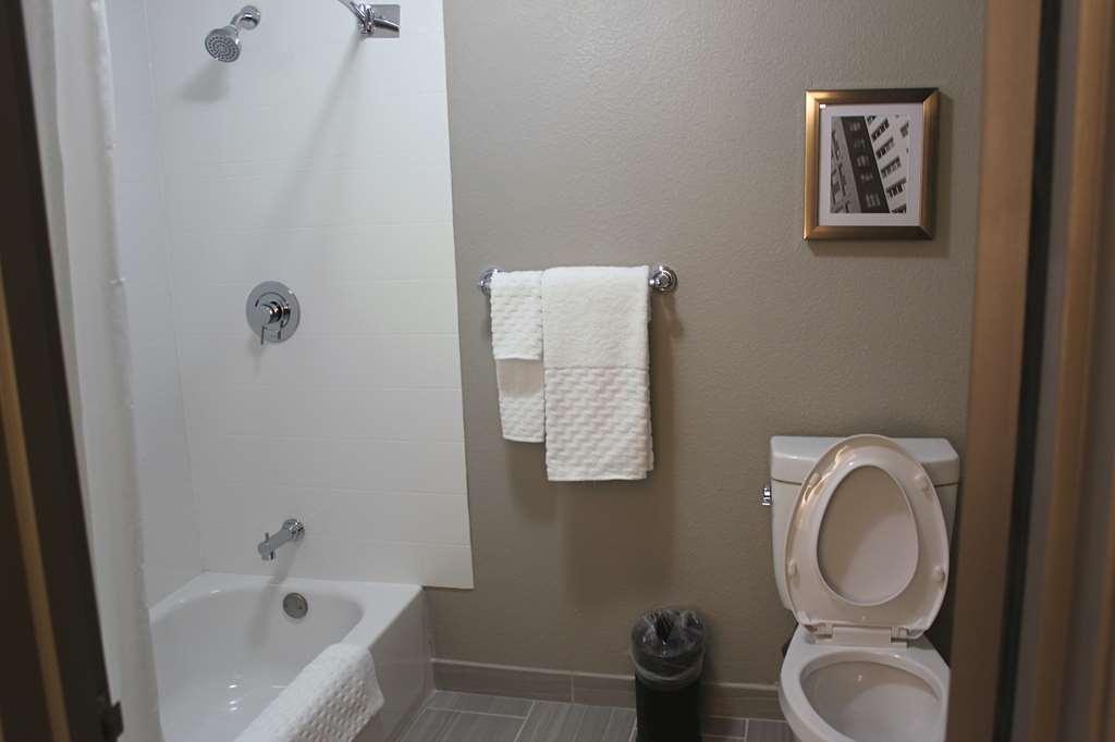 Best Western Plus Bolingbrook - Habitaciones/Alojamientos